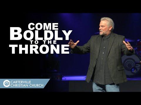The Book Of Luke | Senior Pastor Robin Sigars | Carterville Christian Church