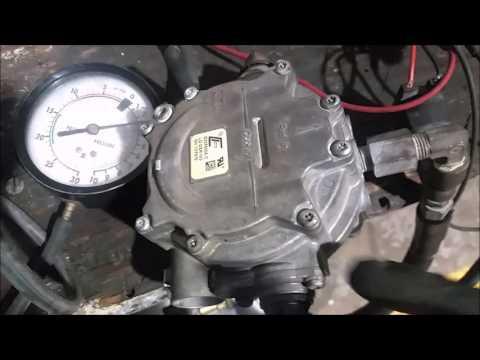 No Start Excessive Fuel - Final Update