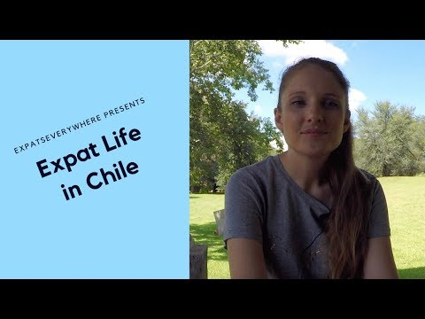 Living and Working in Chile as an Expat | ExpatsEverywhere