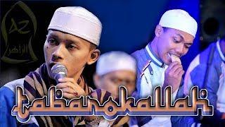 Download Terbaru Full lirik .... Lagu Yang Lagi Trending    Az Zahir    Tabarokallahu Fii ( New Lirik )