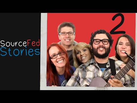 SourceFed Stories: Episode 2