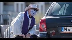 Confinement : À Limoge, on peut se confesser depuis sa voiture