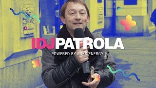 ZOKI SUMADINAC - AUTOTUNE I IDJPATROLA powered by KOKS energy I 01.02.2019. I IDJTV