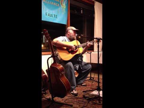 CHA Shamrock Supper - Frank Blair (Song 9)
