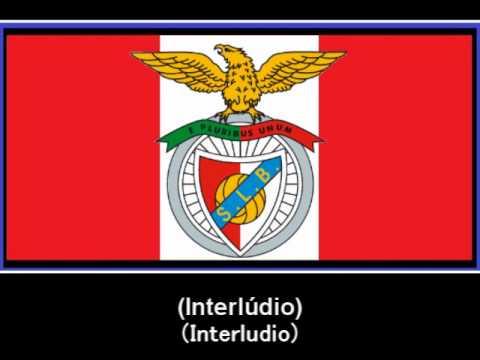 Hino Do S L Benfica Letra Himno Del S L Benfica Letra