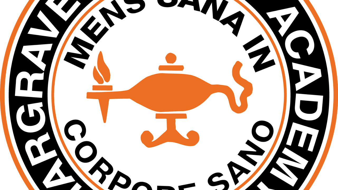 Hargrave Military Academy logo
