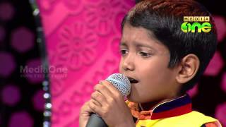 Pathinalam Ravu Season3 Faisal and Azad singing 'Marakkan Kaziyilla Pazayakaalam' (Epi49 Part3)