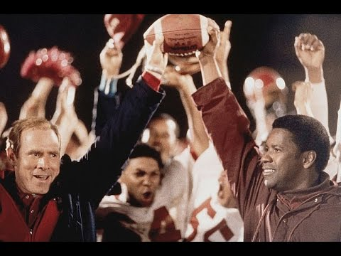 remember the titans film review Here's the pitch: take an emotional drama about the racial conflict concerning the integration of a black high school and a white one in the south then wrap the entire plot around a.