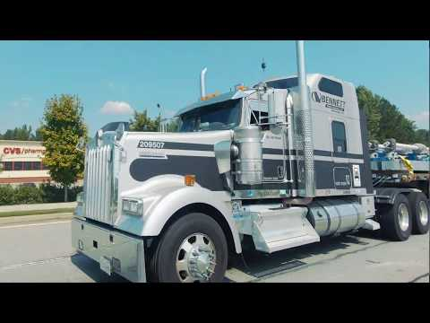 Bennett Motor Express | CDLLife - Featured Flatbed Company