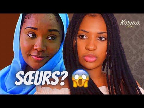Download Série - Karma - Saison 2 - Episode 11 - MALIKA EST LA SOEUR D'AMY?😱🔥(Analyse)