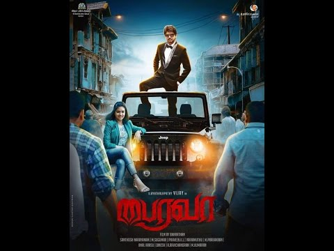Bairavaa Movie | Director Bharathan |...