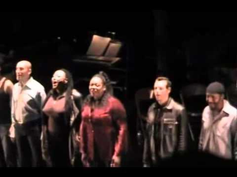 Seasons of love  RENTs 10th Anniversary Concert