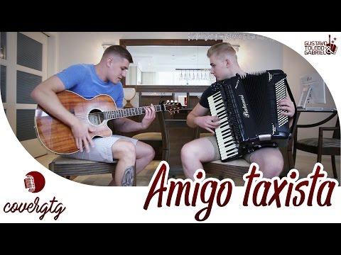 Zé Neto e Cristiano - Amigo taxista (Cover Gustavo Toledo e Gabriel)
