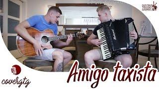 Baixar Zé Neto e Cristiano - Amigo taxista (Cover Gustavo Toledo e Gabriel)