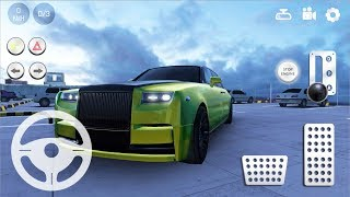 Real Car Parking 2 #2 - Car Parking Game Simulator Android iOS gameplay