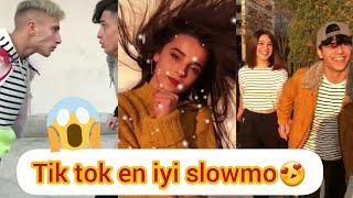 TİK TOK SLOWMO VIDEOLARI #3