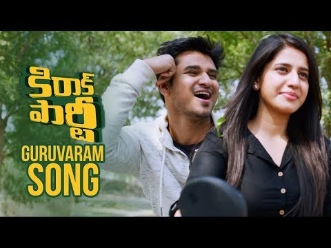 Guruvaram Song Promo | KIRRAK PARTY | Nikhil | Samyuktha | Simran Pareenja