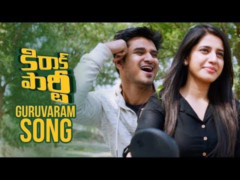 Guruvaram Song Promo | KIRRAK PARTY | Nikhil | Samyuktha | Simran Pareenja