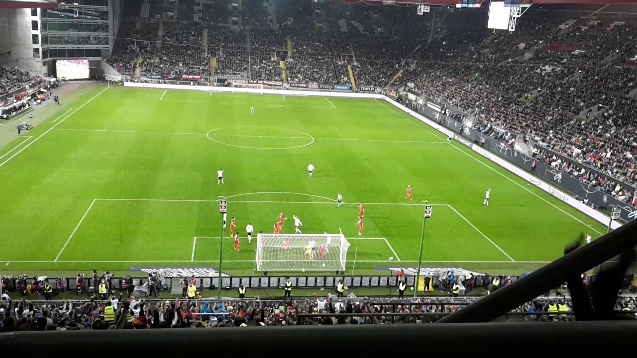Deutschland Aserbaidschan Kaiserslautern