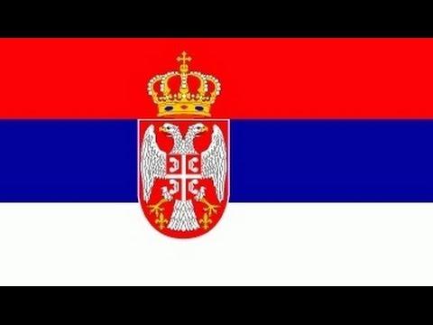 10 CURIOSIDADES SOBRE SERBIA