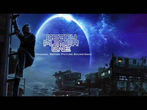 Ready Player One Soundtrack feat Depeche Mode - World In My Eyes (Cicada Remix)