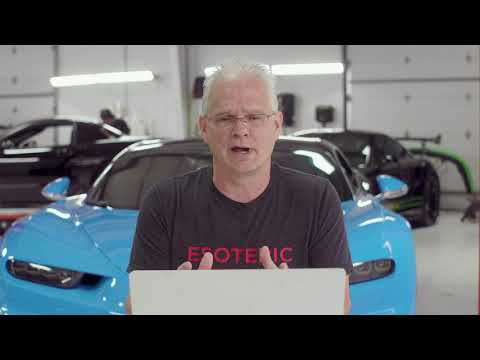 Will Ceramic Coatings Provide the Best Looks for my Car? FAQ's by ESOTERIC!