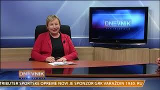VTV Dnevnik 18. listopada 2017.