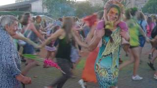 Фестиваль Индии в Херсоне