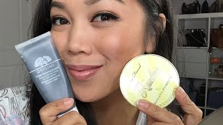 Current Beauty Favorites! thumbnail