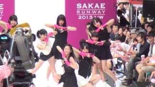 アイドリングNEO Live 2013/10/06 曲名:寝乙女X'mas Night (アイドリ...