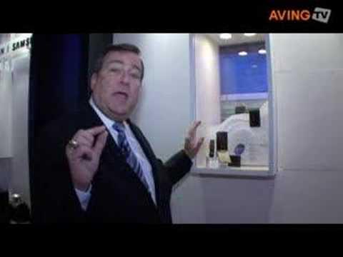 Samsung to showcase Giorgio Armani