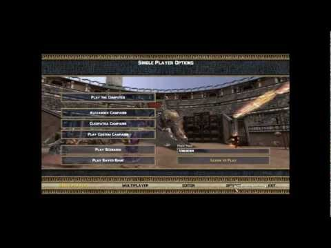 Rise and Fall Civilizations At War Windows 7 Install