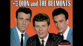 dion the belmonts i wonder why