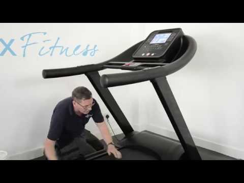10 How to maintain your treadmill