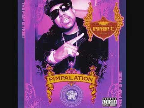 Pimp C Pimpalation Swisha House Remix [Chopped Screwed] DJ Micheal