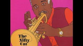 Roy Eldridge - The Nifty Cat (Full Album)