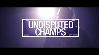 Teledysk: Soulpete - Undisputed Champs ft. Guilty Simpson & Dj Ace