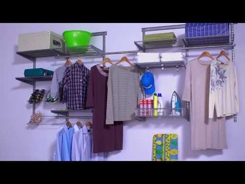 aristo комплект 1 гардеробная система
