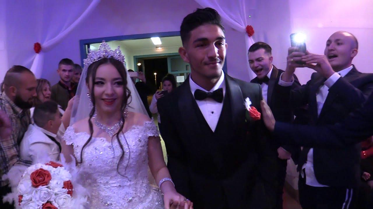 Mariage gitan Loana \u0026 Soni 2019