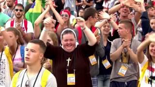 Jesus Christ, You Are My Life na żywo w Krakowie 26.07.2016