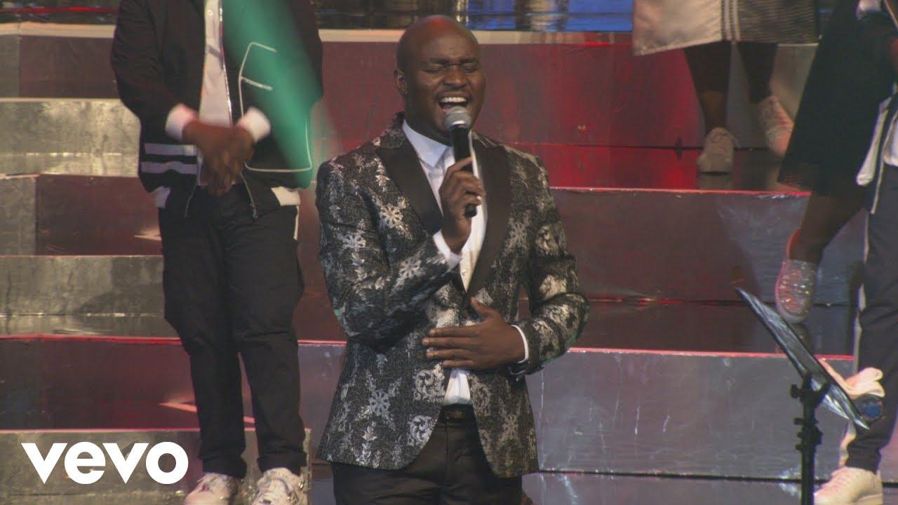 Joyous Celebration Oska Ntsheba Wa Nnyatsa Live At The Cticc Cape Town 2019 Live Youtube
