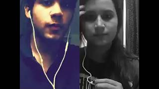 Baixar Thinking Out Loud - Ed Sheeran ft. Sharith Amit & Payal Mazumder (Smule Duet)