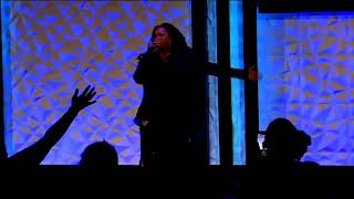 Kierra Sheard LIVE At All Nations Memphis