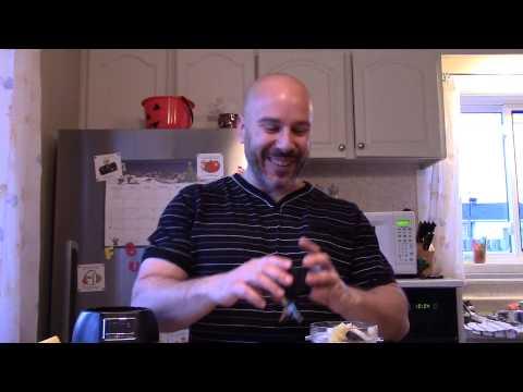 how to prepare vegetable juice with a nutri ninja blender