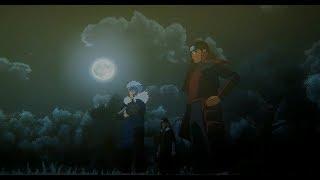 Naruto Shippuden Ultimate Ninja Storm 4 Ep12 - Saske protiv tri Hokagea