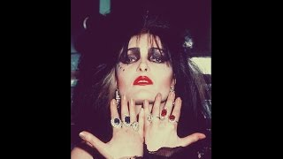The Vocal Range Of Siouxsie Sioux