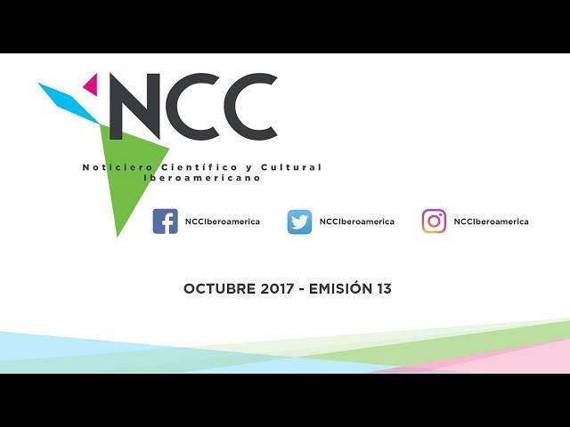 NCC Octubre 30 de 2017 - Emisión 13