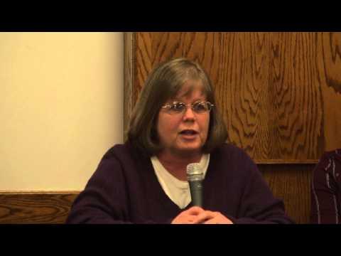 Grad Student Panel: Is Graduate School for Me?