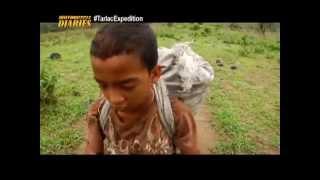 Motorcycle Diaries: Batang PWD, nagsisikap sa kabila ng kapansanan