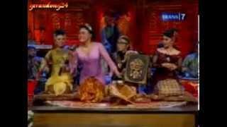Gambar cover Opera Van Java Arisan Berantai